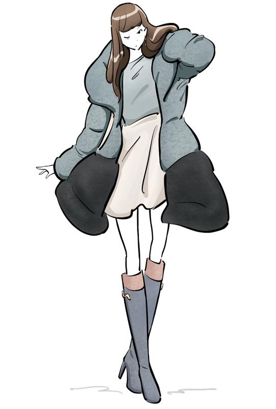 ベストスケッチ賞(作者選)